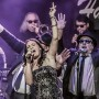 "Blues-Brothers-Tribute-Band ""Heart & Soul"" im Burghaus Bielstein"